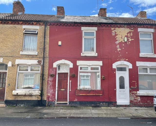 4 Espin Street, Liverpool