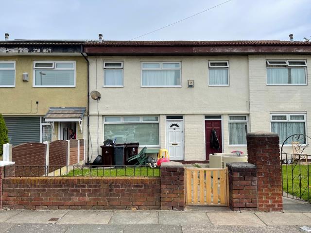 4 Roseheath Drive, Halewood, Liverpool