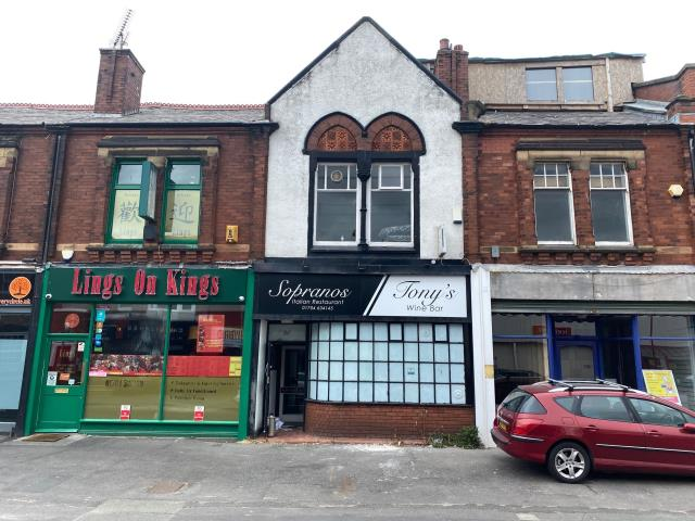 50 King Street, Southport, Merseyside
