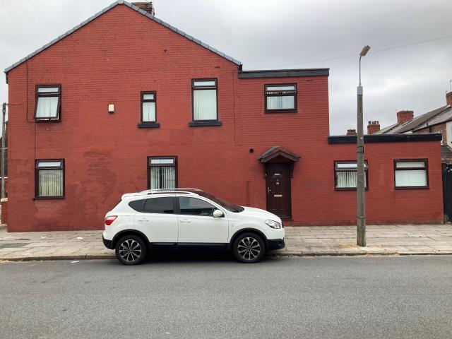 53 Warbreck Avenue, Liverpool