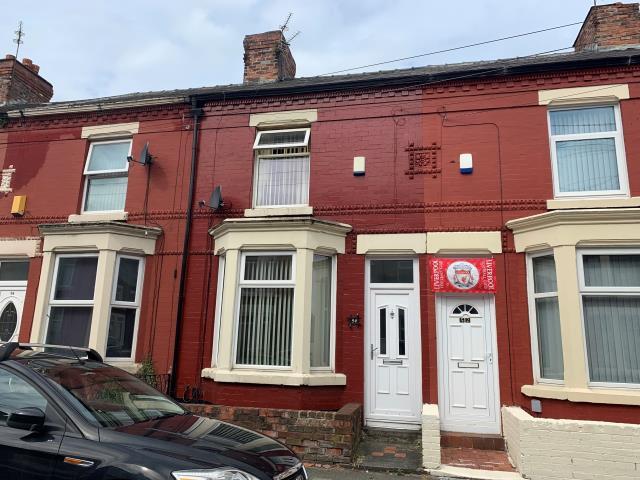 54 Gidlow Road, Liverpool