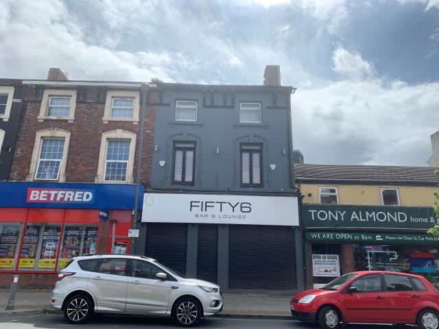 56 South Road, Waterloo, Liverpool