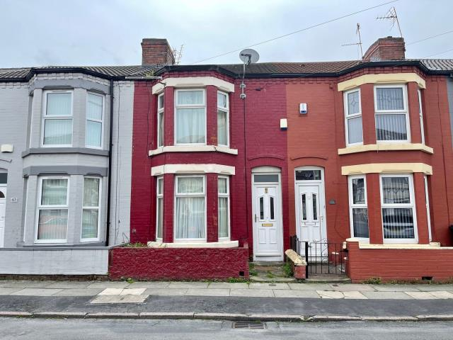 65 Chelsea Road, Litherland, Liverpool