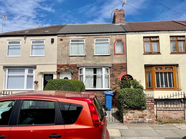 75 Gentwood Road, Liverpool