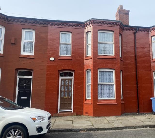 7 Melling Avenue, Liverpool