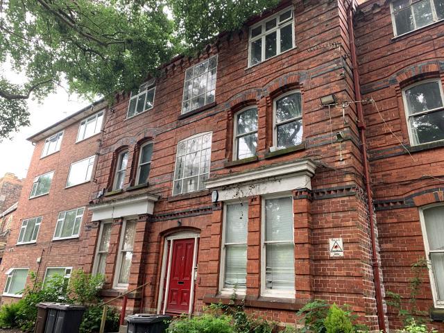 Flat 1b, 7 Park Terrace, Liverpool