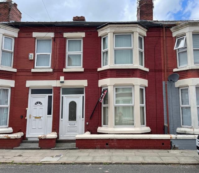 80 Ennismore Road, Old Swan, Liverpool