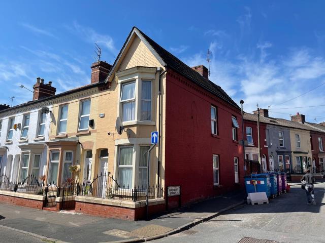 82 Needham Road, Liverpool