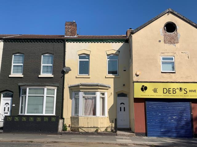 83 Townsend Lane, Anfield, Liverpool