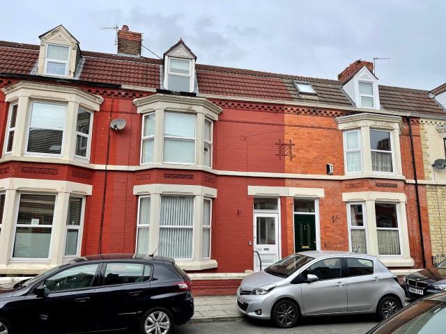 84 Ampthill Road, Liverpool
