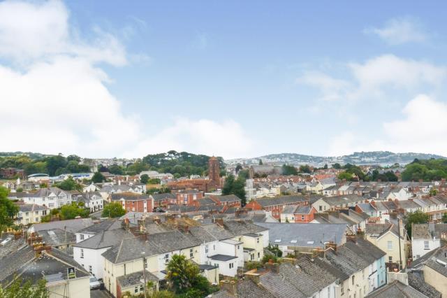 Flat 8, Dove Court, Winner Street, Paignton, Devon