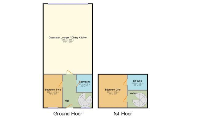 Apartment 108, Centenary Mill Court, New Hall Lane, Preston