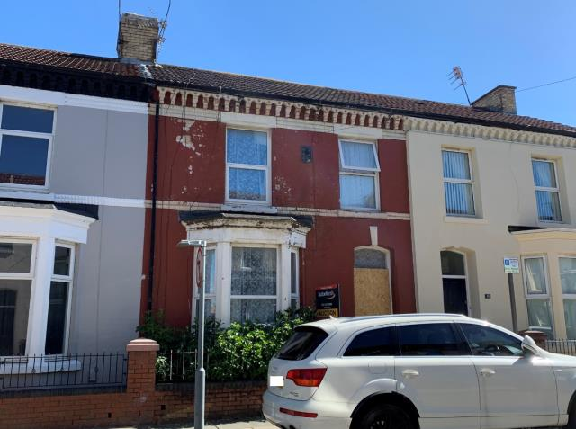 82 Dacy Road, Liverpool