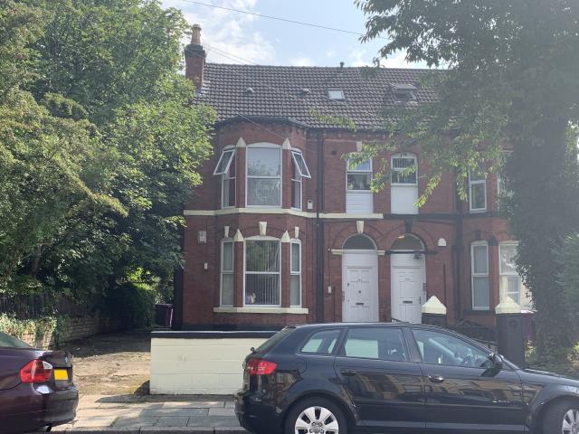 Flat 4, 121 Hartington Road, Toxteth, Liverpool