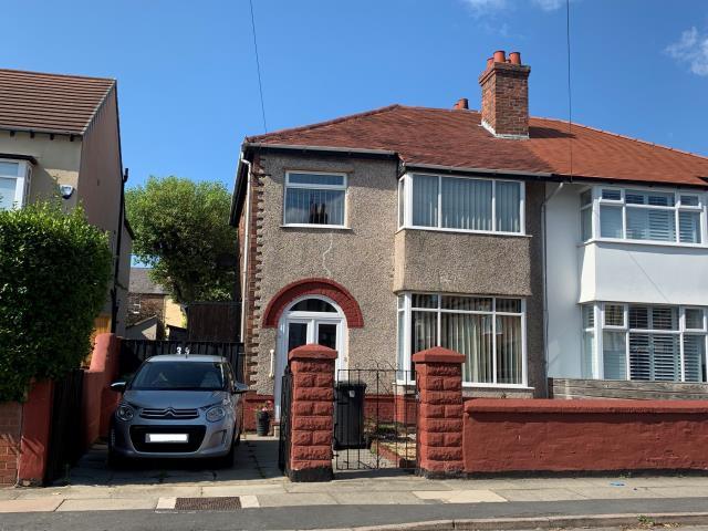 39 Harbord Road, Waterloo, Liverpool