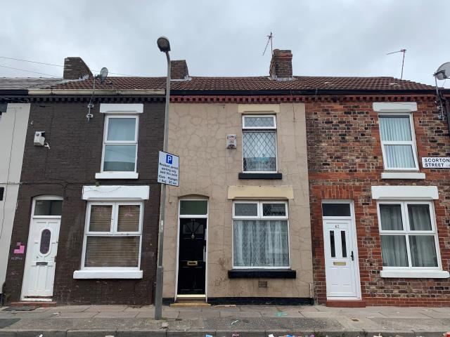 64 Scorton Street, Liverpool