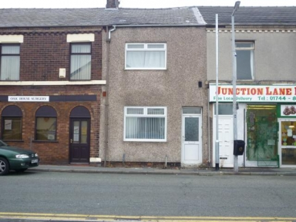 51a Junction Lane, St. Helens, Merseyside WA9 3JN