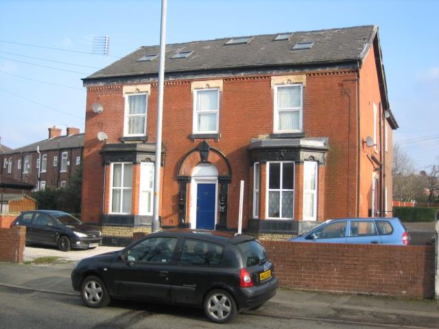 100 Darnton Road, Ashton-under-lyne, Lancashire