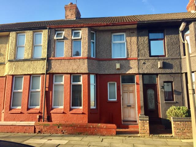 10 Frogmore Road, Old Swan, Liverpool