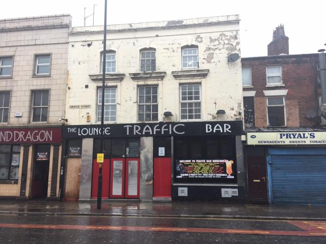 110/112 Argyle Street, Birkenhead, Merseyside