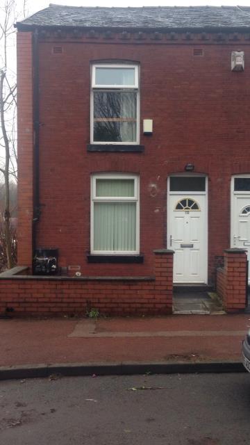 112 Starcliffe Street, Bolton