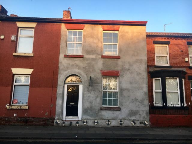 118 Wellington Road, Wavertree, Liverpool