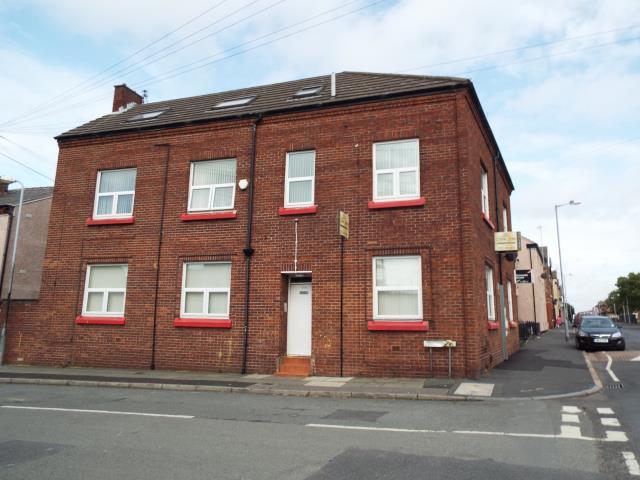Flat 2, 11 Peel Road, Bootle, Merseyside