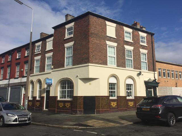 11 Windsor Street, Liverpool