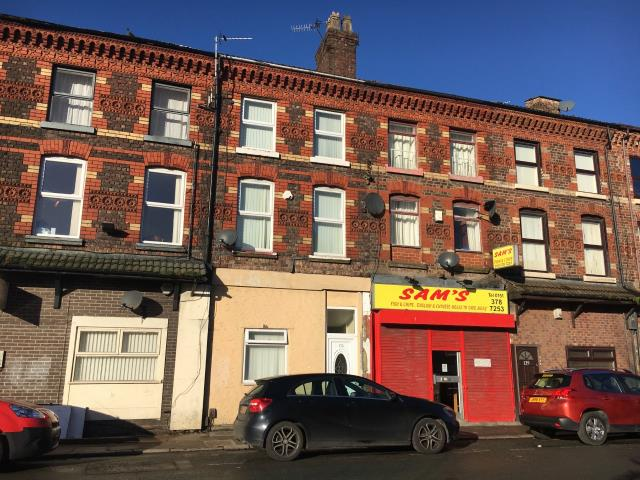 135 Westminster Road, Liverpool