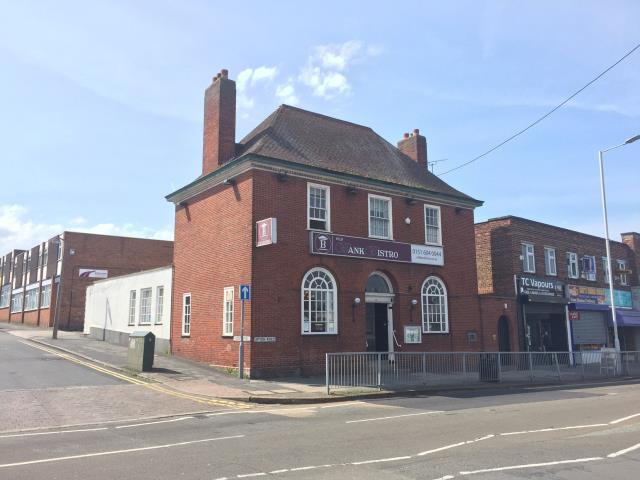 14 Upton Road, Wirral, Merseyside