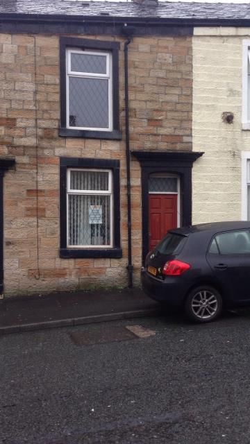 16 Portland Street, Accrington, Lancashire