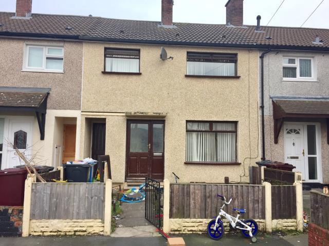 16 Warrenhouse Road, Kirkby, Liverpool