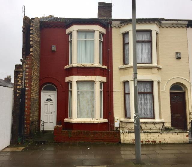 174 Boaler Street, Kensington, Liverpool