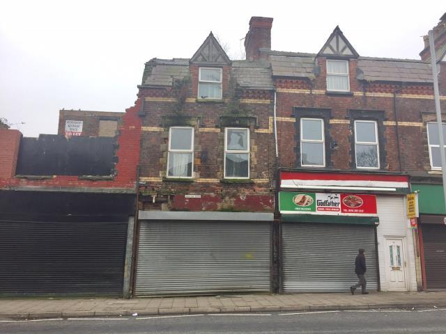 17 Seaforth Road, Seaforth, Liverpool