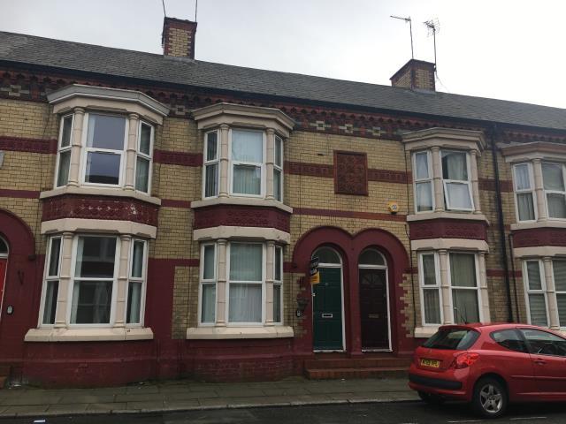 18 Briar Street, Liverpool