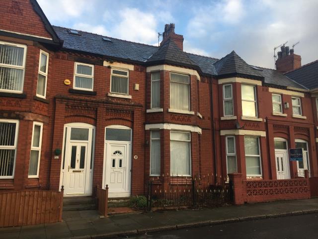 19 Earl Road, Bootle, Merseyside