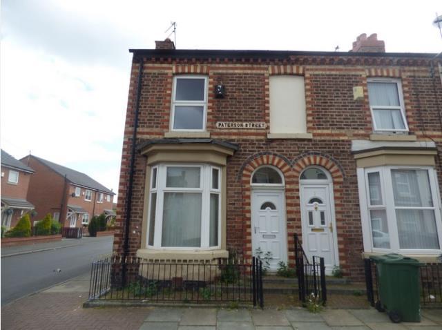1 Paterson Street, Birkenhead, Merseyside