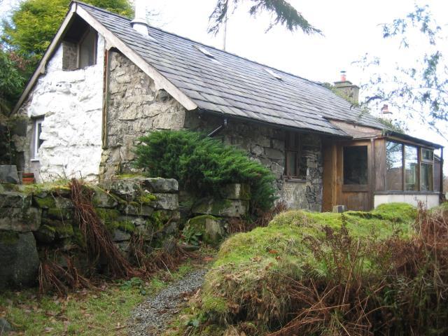 1 Pyllau Dwr, Llanberis, Caernarfon, Gwynedd
