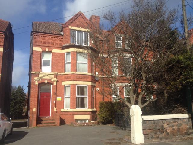 20 Balliol Road, Bootle, Merseyside