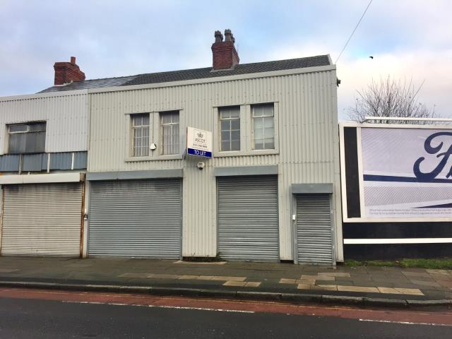 221 -223 Knowsley Road, Bootle, Merseyside