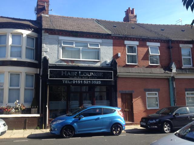 229 Walton Village, Liverpool