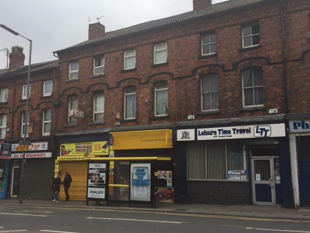 273 County Road, Walton, Liverpool