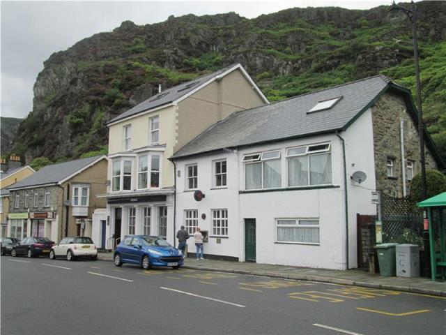 27 Church Street, Blaenau Ffestiniog, Gwynedd