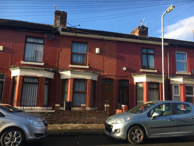 28 Kilburn Street, Litherland, Liverpool