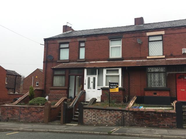 299 Robins Lane, St. Helens, Merseyside