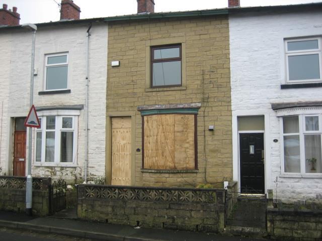 29a Castle Street, Nelson, Lancashire