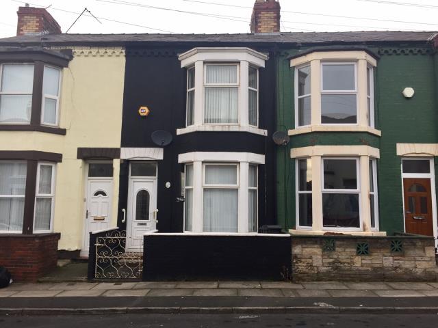 29 Hero Street, Bootle, Merseyside