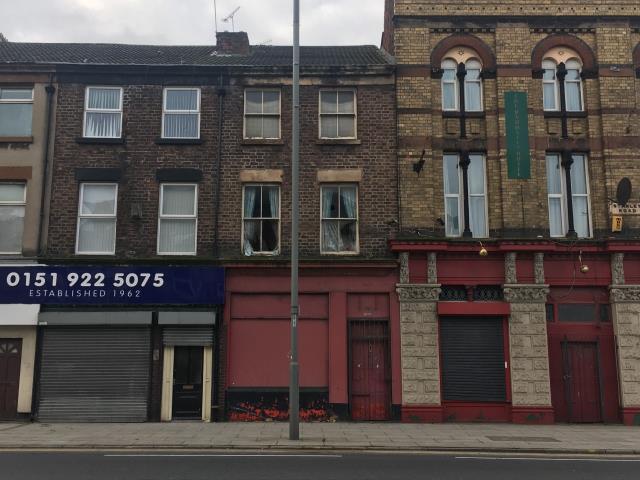 327 Stanley Road, Kirkdale, Liverpool