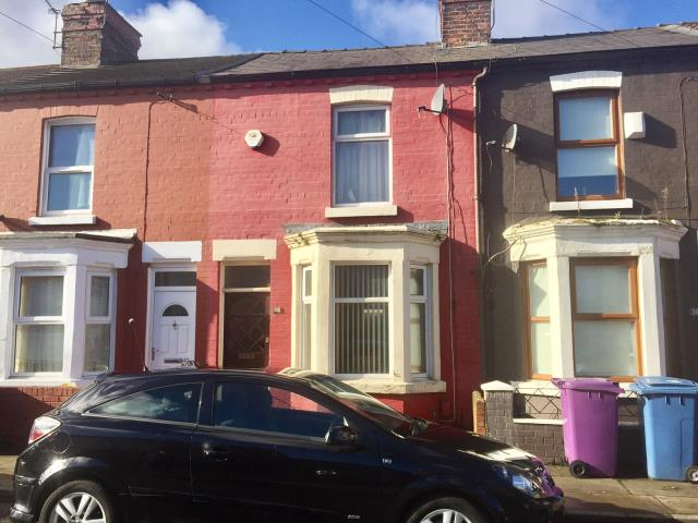 38 Ivy Leigh, Tuebrook, Liverpool