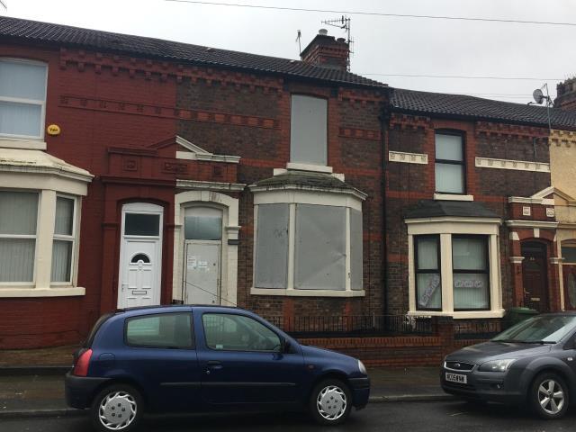 40 Bedford Road, Bootle, Merseyside